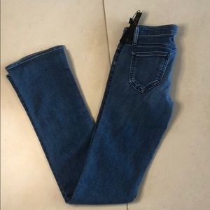 Genetic Denim The Lily Baby Bootcut Jeans
